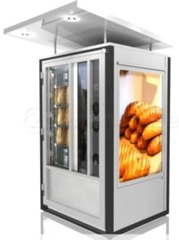 broodautomaat