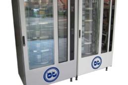 FAS broodautomaten