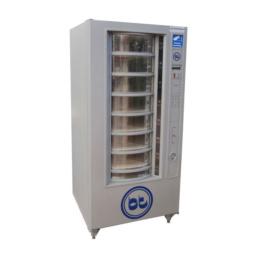 broodautomaat Zanussi